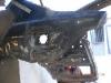 2004-2007 Accord sol arka çamurluk